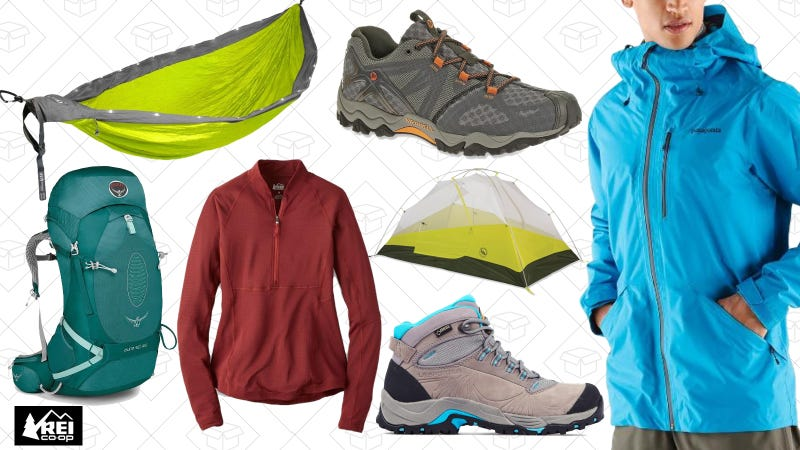 Extra 25% off clearance items | REI