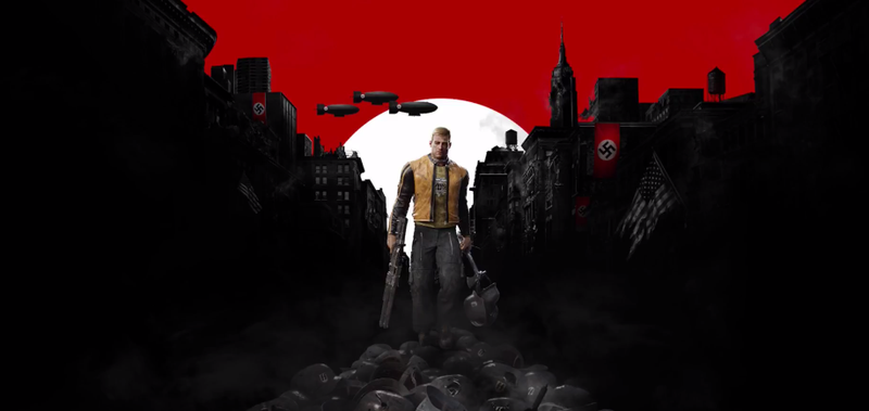 Illustration for article titled Doom and Wolfenstein II Are Coming To Switch