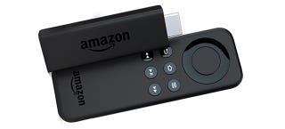 Illustration for article titled Amazon's New Chromecast Competitor Is Just $20 Until Wednesday