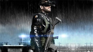 "Illustration for article titled Kojima To ""Premiere"" Metal Gear Online Next Week"