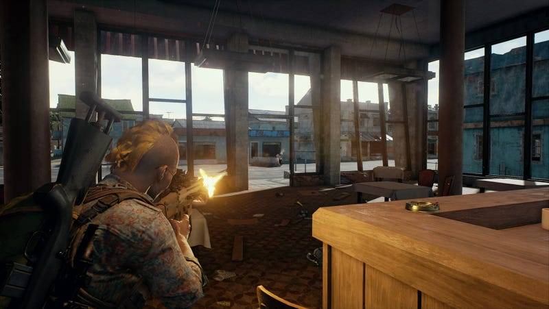 Microsoft to Publish PUBG on XBox One But What About PS4?