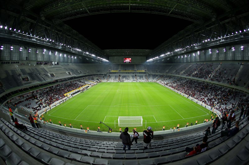 Illustration for article titled Why Your World Cup Stadium Sucks: Arena Da Baixada, Curitiba