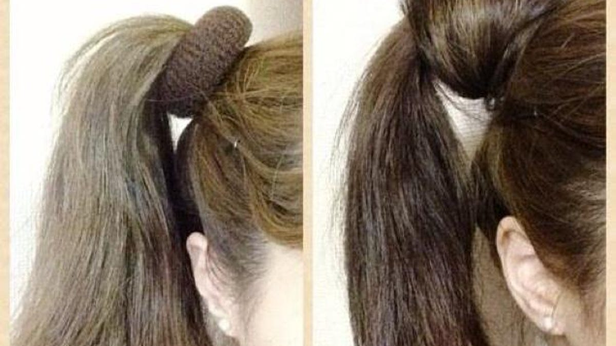 How To Get Perfect Sailor Moon Hair