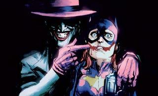 Una portada de Batgirl desata la polémica por su excesiva violencia