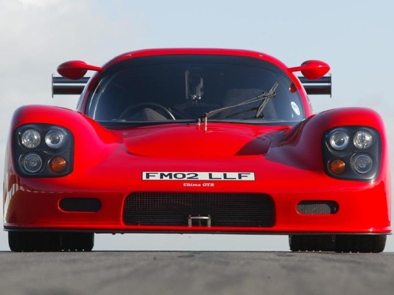 Ultima Gtr Shatters Million Ferrari Fxx Top Gear