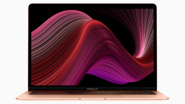 Here s What Apple Would Have Announced at Its Canceled March Event