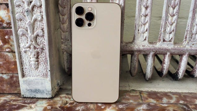 Get Ready for Titanium iPhones