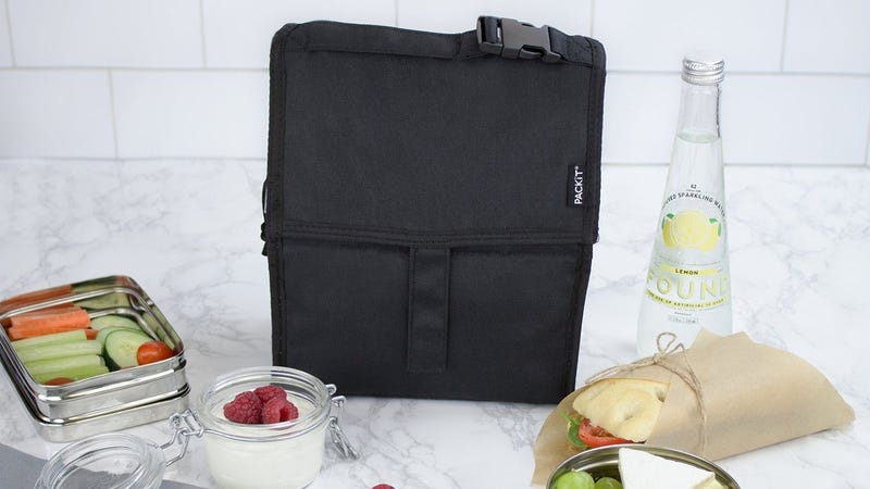 PackIt Freezable Lunch Bag, $11