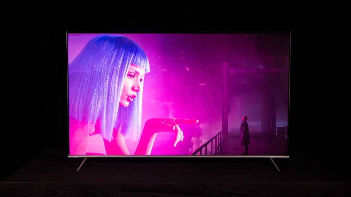 Vizio P-Series Quantum (2019) Review: The Best Deal for a TV