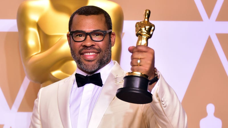 Illustration for article titled Let's revisit the many projects Jordan Peele has in the works