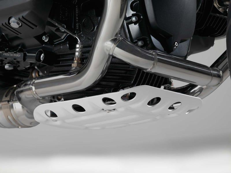 2016 BMW R nineT Scrambler: More Specs And Mega Gallery