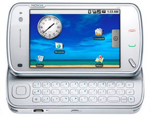 Illustration for article titled Report: Nokia Commences Mating Dance With Android, Handset Due In September (Updated)