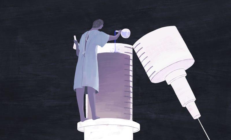 Illustration for article titled Por qué es tan grave que la OMS respalde la medicina tradicional china: las pseudoterapias que acaban con miles de animales muertos