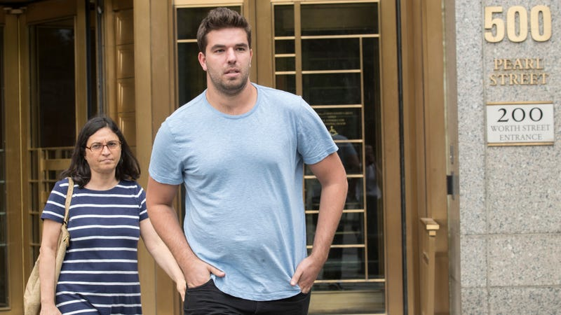 25-Year-Old Fyre Festival Organizer Pleads Not Guilty to Fraud