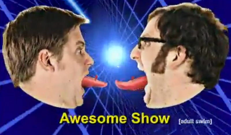 Illustration for article titled On the Eve of Their New Show, Relive The Golden Age of Tim and Eric