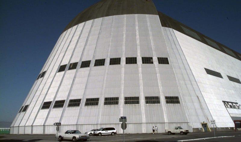 Illustration for article titled Google alquila un aeródromo de la NASA para probar sus drones