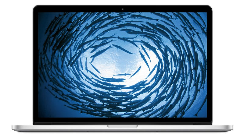 Los MacBook Pro Retina 2013: aún más ligeros y potentes