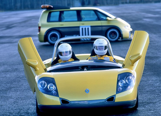 Illustration for article titled mmm.........Renault