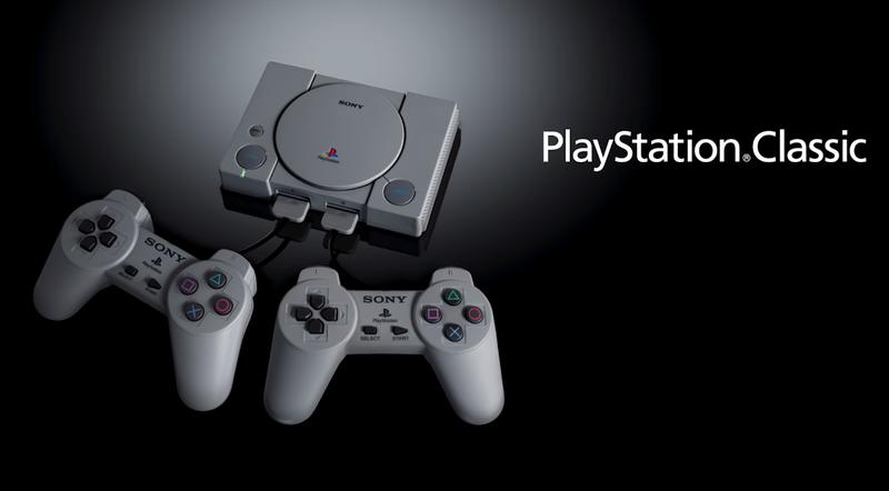Illustration for article titled Sony anuncia los 20 juegos que incluirá la PlayStation Classic, y la gente está un poco molesta