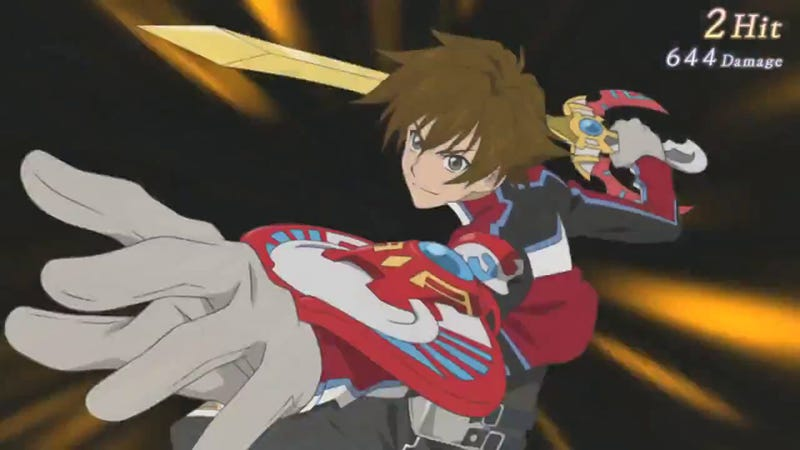 Illustration for article titled Tales of Hearts R is Shaping Up To Be The Definitive Version of the Game