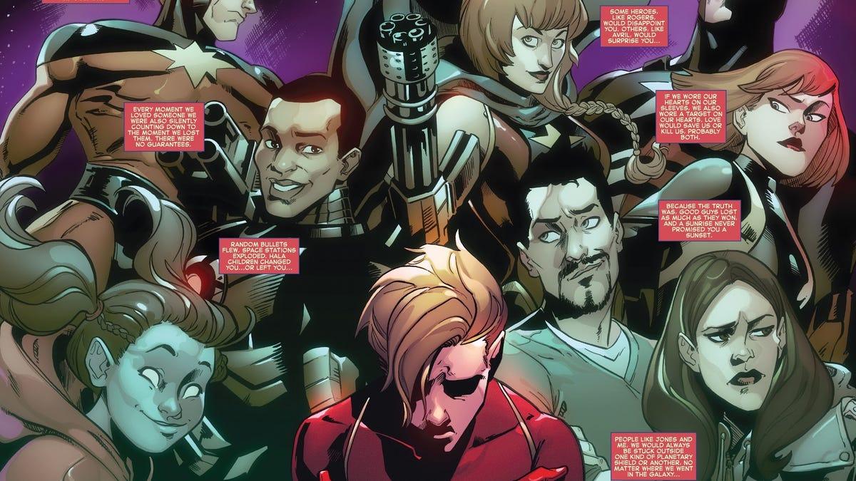 Hookup Website For Superheroes And Supervillains
