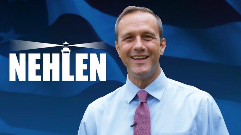 Paul Nehlen for Congress via Facebook