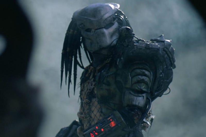 Illustration for article titled Arnold Schwarzenegger no estará en la nueva película de Predator(y tiene una buena razón)