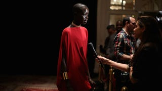Sudanese Model Nykhor Paul: 'I'm Tired of Apologizing for My Blackness'