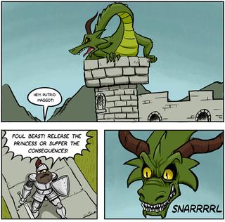 Illustration for article titled Random comics