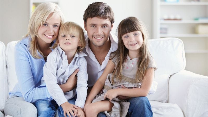 family life articles