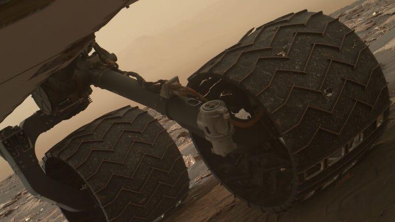 Imágenes: NASA/JPL-Caltech/MSSS