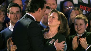 Illustration for article titled Rick Santorum's Wife Used to Shack Up with an Abortion Provider