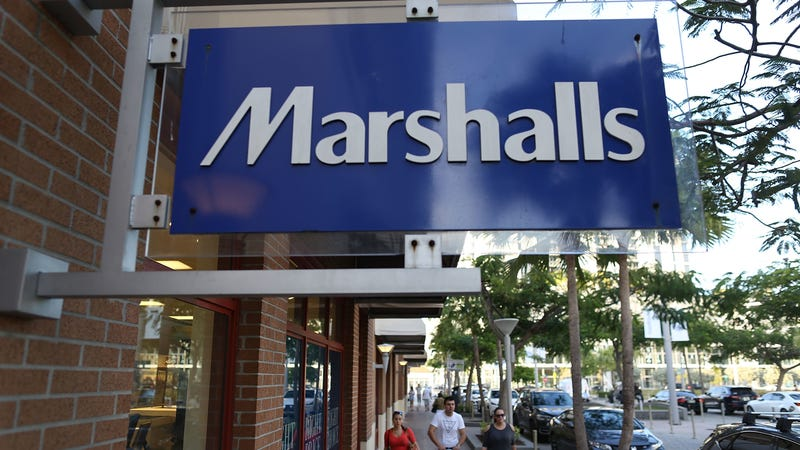 Illustration for article titled Marshalls Will Start Selling Online Defeating the Very Purpose of Shopping at Marshalls