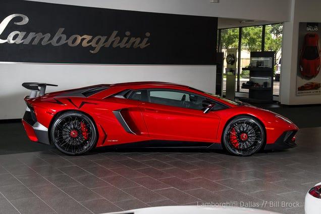 Warna Kereta Terbaik Di Dunia