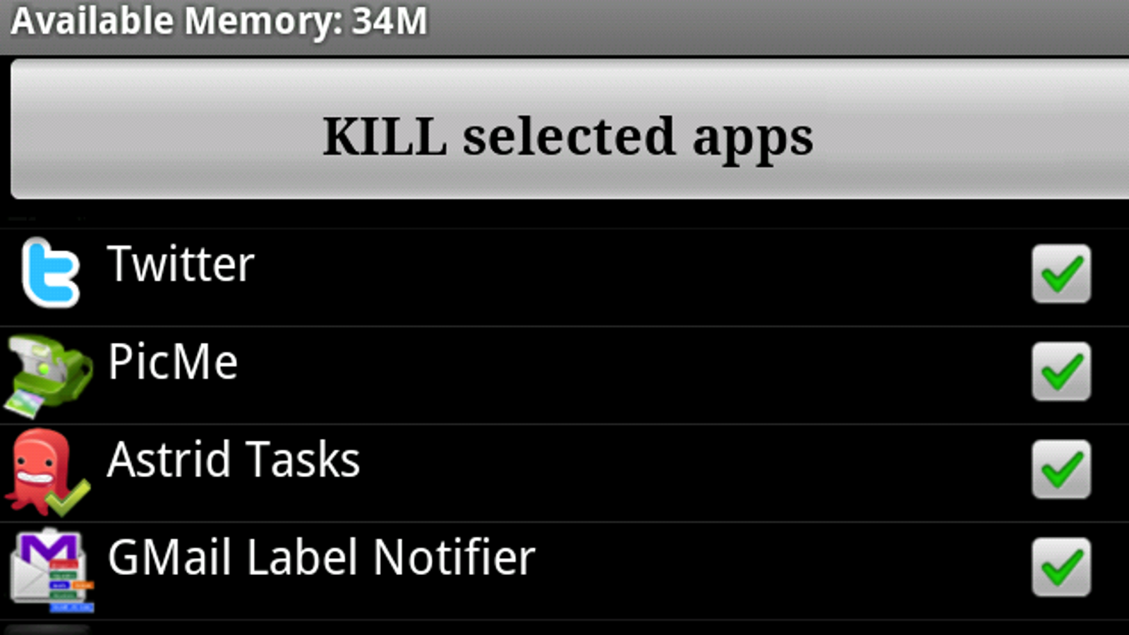 Android Task Killers Explained: What They Do and Why You Shouldn\u0027t