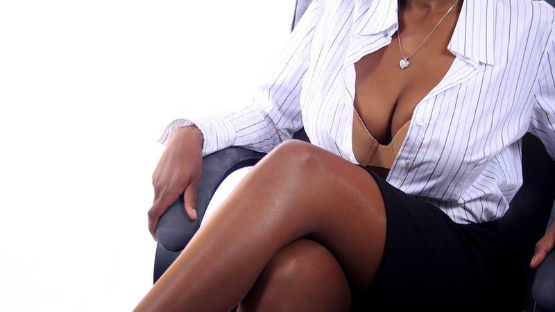 BETTY: Pretty black women sex