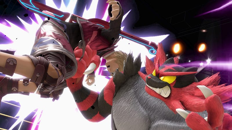 Illustration for article titled Super Smash Bros. Ultimate, One Month Later