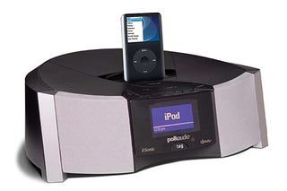 Illustration for article titled Apple To Work With Polk, JBL, iBiquity on HD Radio Tagging System For iTunes
