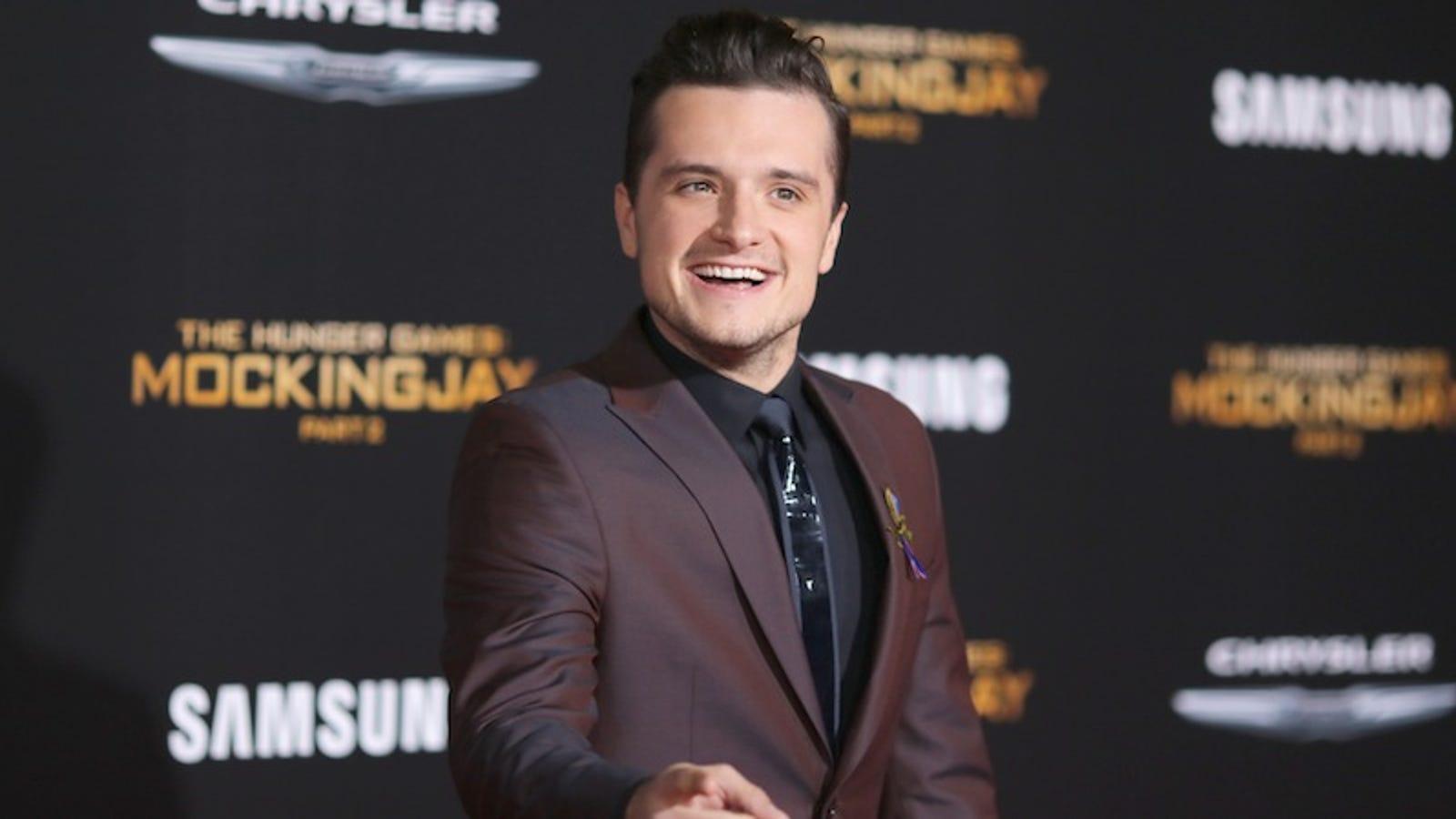 Josh Hutcherson Joins James Franco's Film Based on 2003's ...