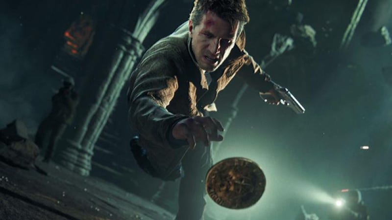A New Uncharted Director Has Entered the Arena