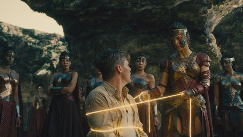 Photo: Warner Bros./Ratpac Entertainment