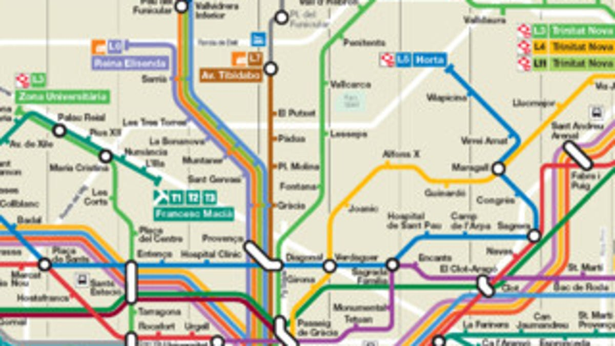 The Best Public Transit Apps for iOS 6 (Since Apple Maps