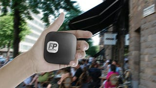 Illustration for article titled Grab the FreedomPop High Speed WiFi Hotspot, Now Available for $39.99