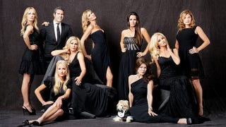 Illustration for article titled Bravo Looking to Recast Beverly Hills, Plus Three Housewives Get Spinoffs