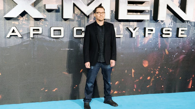 Bryan Singer attends a Global Fan Screening of X-Men Apocalypse at BFI IMAX on May 9, 2016 in London, England.