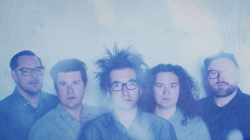 Motion City Soundtrack (Photo by: Shervin Lainez)