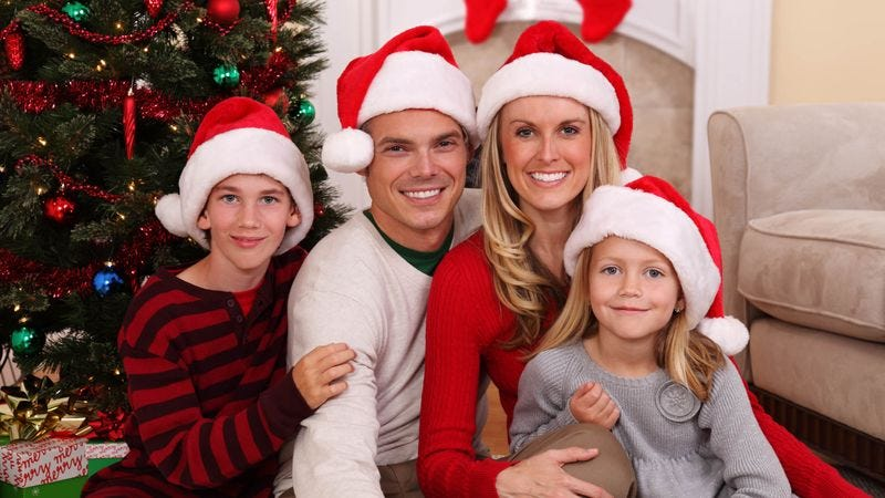 Dunbar Family Forced To Discontinue Print Edition Of Christmas Newsletter