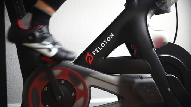 Peloton Recalls Clip-in Pedals on 27,000 Bikes After Reports of Injury