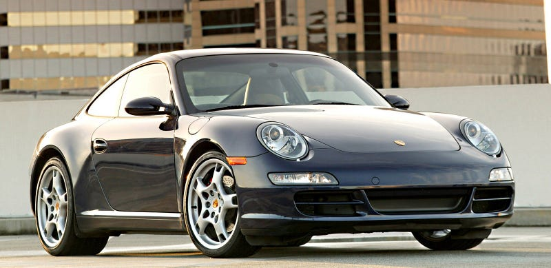 Illustration for article titled eBay Challenge: The Best Porsche For Less Than $30,000