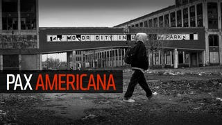 How The Ruins Of Detroit Are A Warning For America
